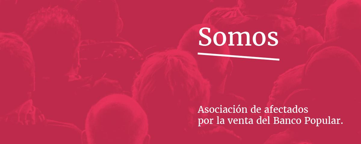 Creada en Andalucía la primera Asociación nacional de Afectados por la Venta del Banco Popular