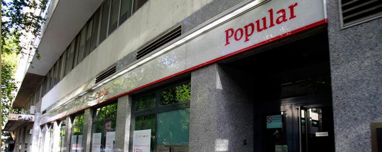 Comunicado para formalizar la suscripción a la Asociación Afectados por la Venta del Banco Popular