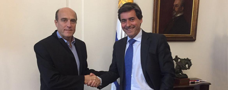 Sanguino Abogados y Crowe Horwath completan una misión de apoyo a empresas y clientes en Uruguay