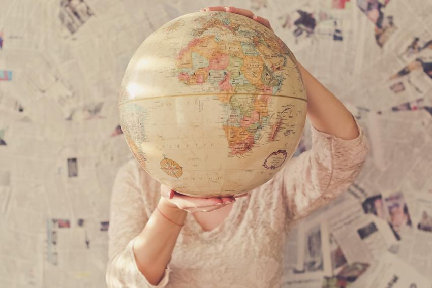 De la Globalización, identidades y otra paradojas