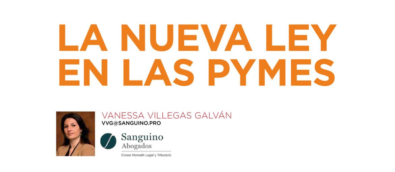 Vanessa Villegas analiza la nueva Ley de Contratos del sector Público en la Revista del Consejo Andaluz de Colegios de Administradores de Fincas
