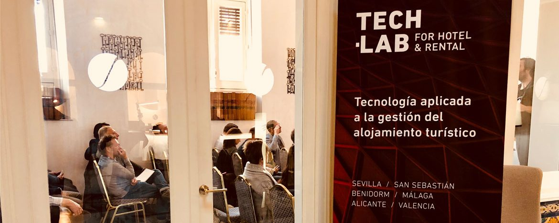 Sanguino Abogados acoge un encuentro sobre nuevas tecnologías aplicadas a la gestión del alojamiento turístico