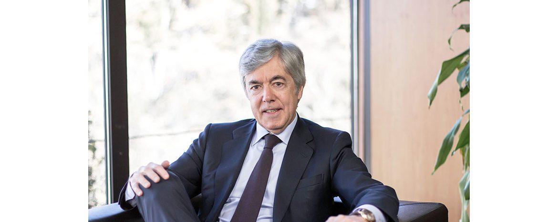 """""""Renta 4 Banco y Sanguino Abogados aprovecharemos sinergias para ofrecer a nuestros clientes asesoramiento financiero y jurídico"""""""