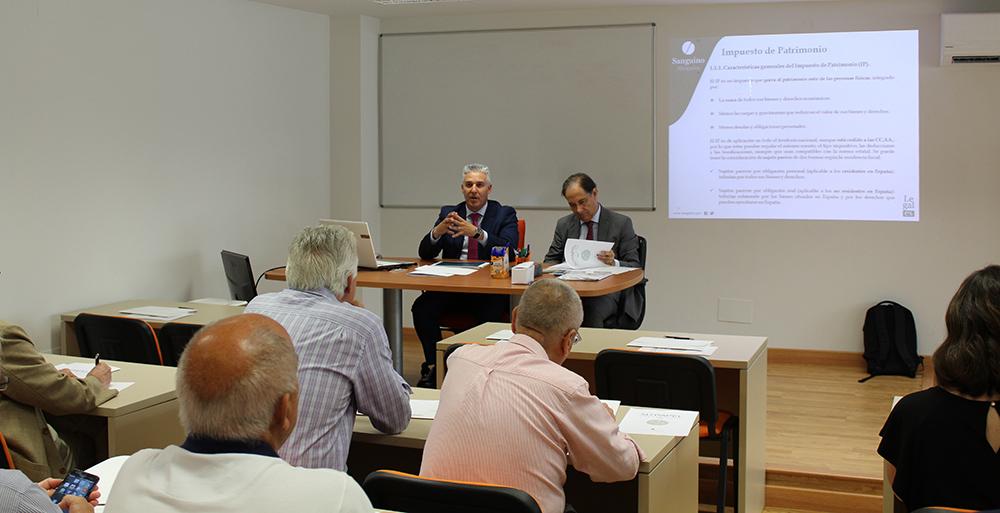 Renta 4 y Sanguino Abogados extienden su servicio de asesoramiento a Málaga y Huelva