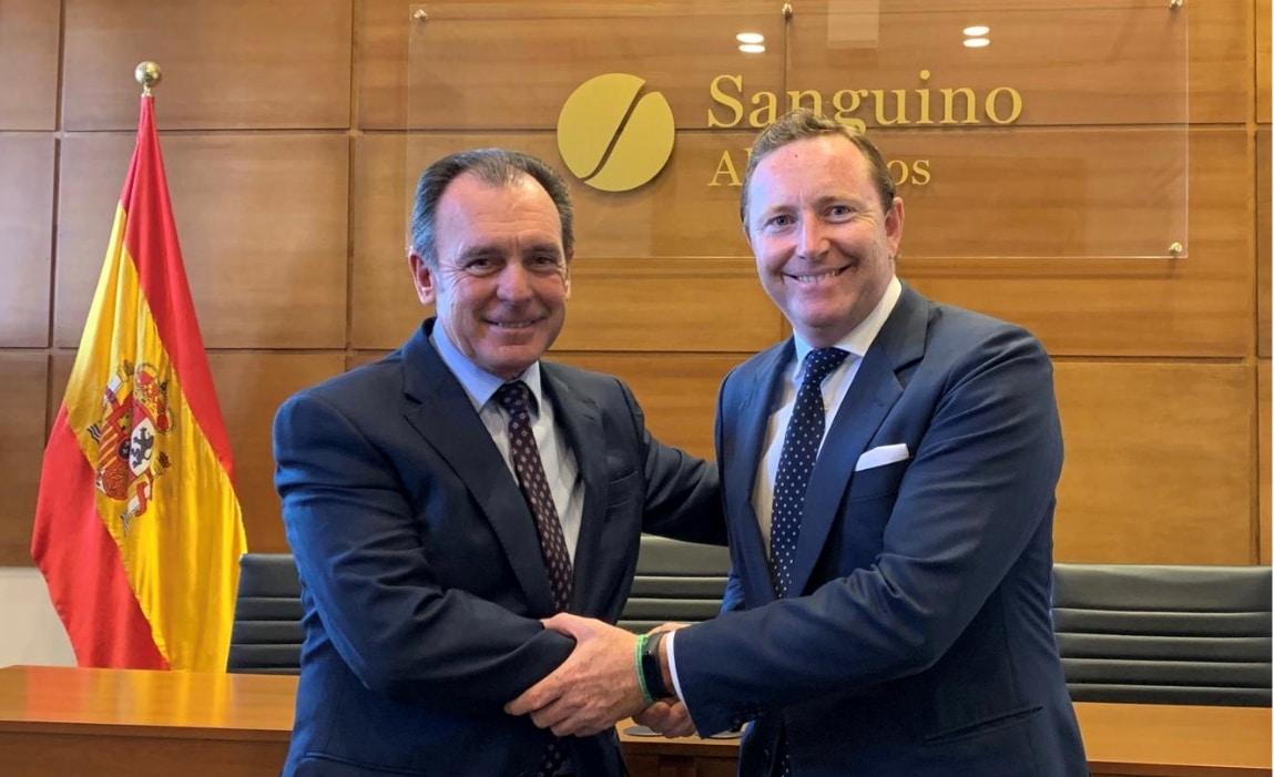 Sanguino Abogados y la Consultora Expense Reduction Analysts suscriben una alianza estratégica