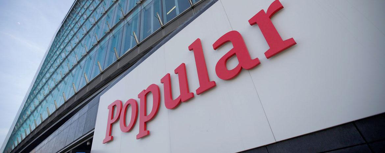 ¿Adquirió usted Obligaciones Subordinadas del Banco Popular en la emisión del año 2011?