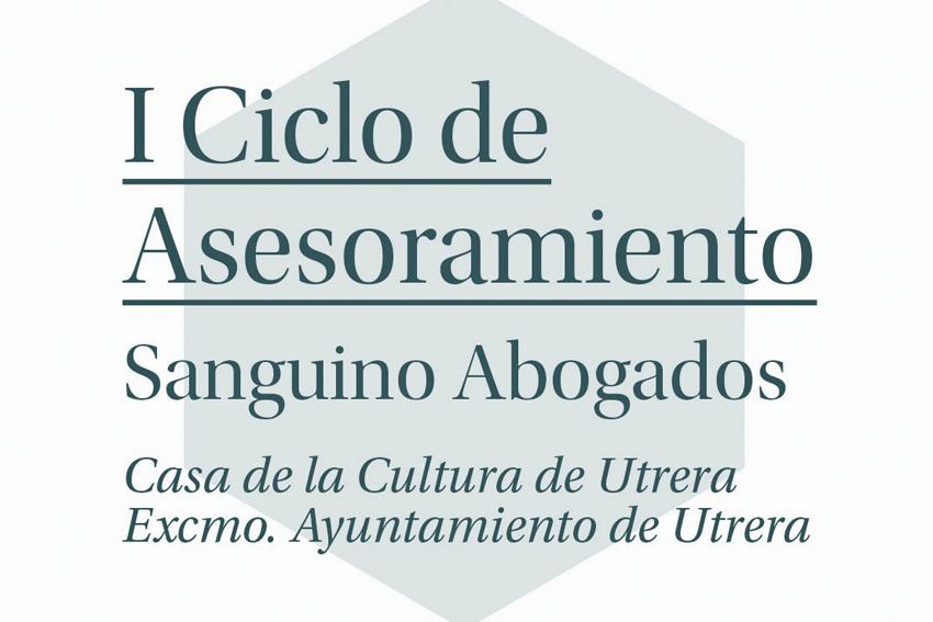 """Se reanuda el I Ciclo de Asesoramiento Jurídico en 2018 con la Jornada """"El Contrato de Arrendamiento a la Vivienda"""""""