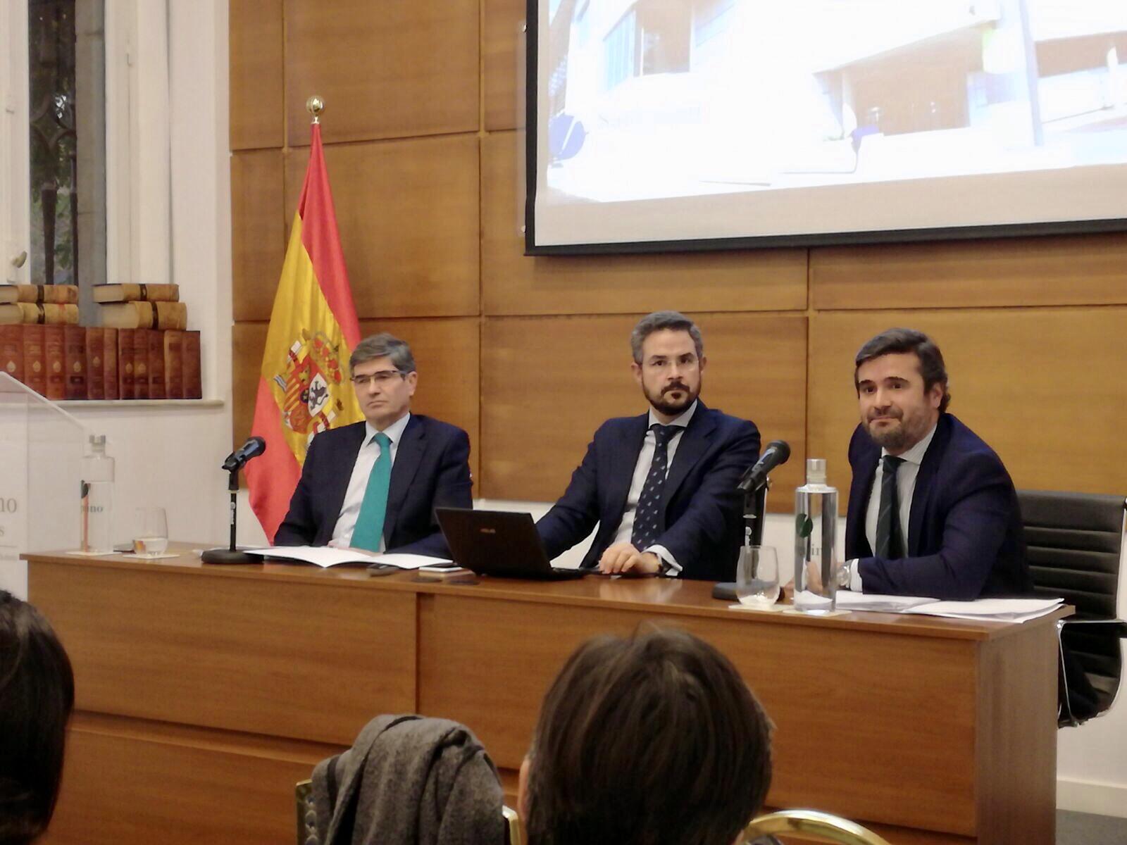 Sanguino Abogados organiza una jornada sobre fusiones de cooperativas centrada en el ejemplo de Bidafarma