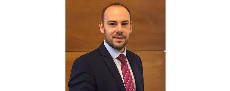 Manuel Romero de la Cuadra nuevo responsable del Departamento de Derecho Laboral y Seguridad Social de Sanguino Abogados