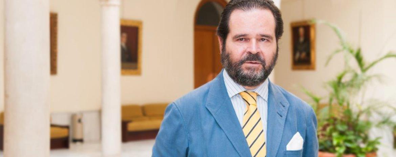 Diego Laffón, nuevo responsable del Departamento de Derecho Procesal
