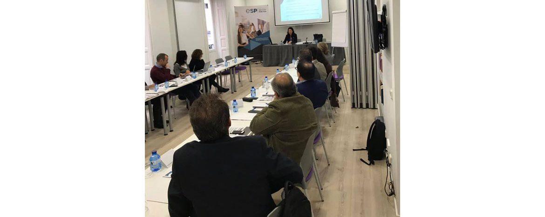La Escuela de Servicios Públicos elige a Sanguino Abogados para su base de profesorado y conferenciantes