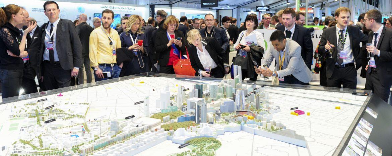 Sanguino Málaga acude a MIPIM 2019 para captar inversores para tres nuevos proyectos en la capital de la Costa del Sol