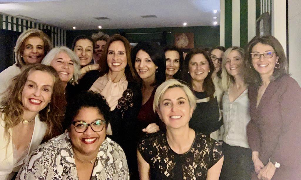 """Vanessa Villegas, de Sanguino Abogados, seleccionada dentro del grupo """"Mujeres Influyentes de Andalucía"""""""