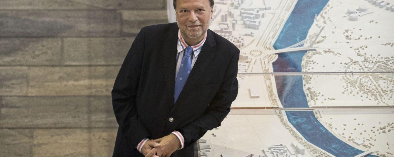 """""""La ampliación de la Zona Franca supondrá un beneficio mayúsculo para las empresas ubicadas en estos parques industriales y para las que se incorporen"""""""