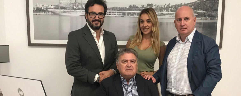 Sanguino Málaga celebra su primer aniversario