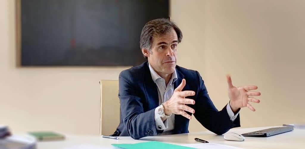 Nuestro Protagonista: Manuel Fernández Maza