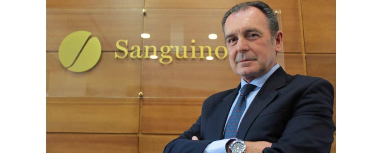 Thomson Reuters entrevista a D.  Ernesto Sanguino Gómez.